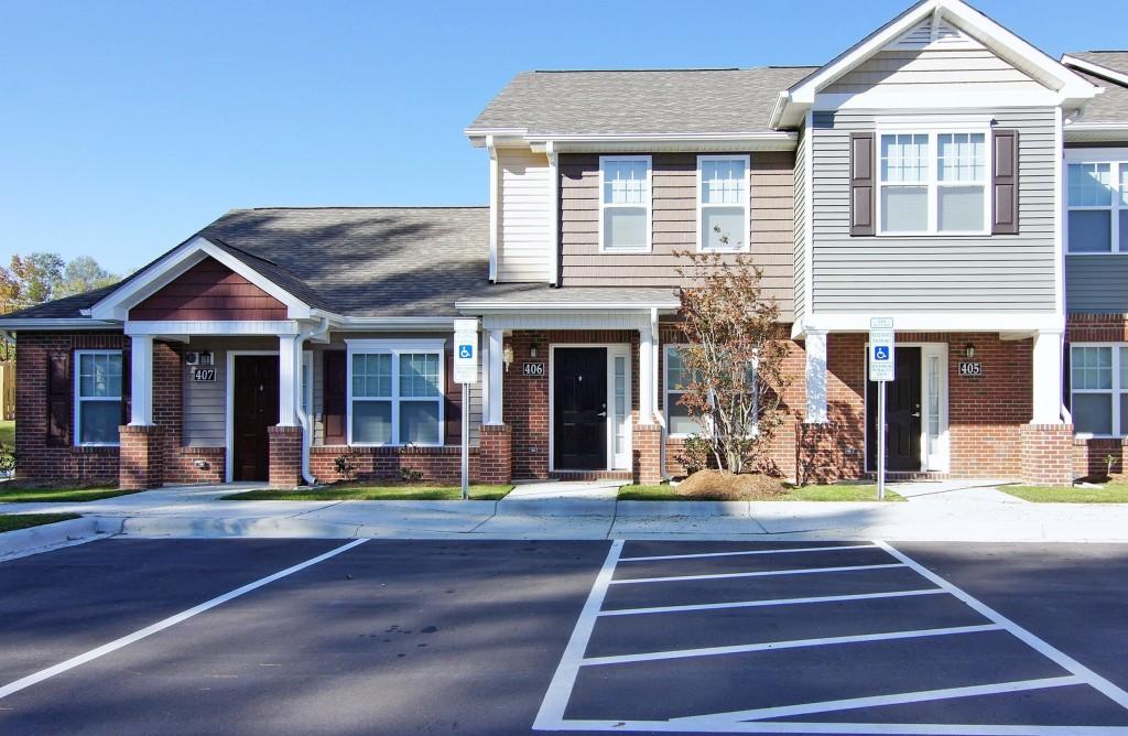 Oakwood Apartments Conover Nc