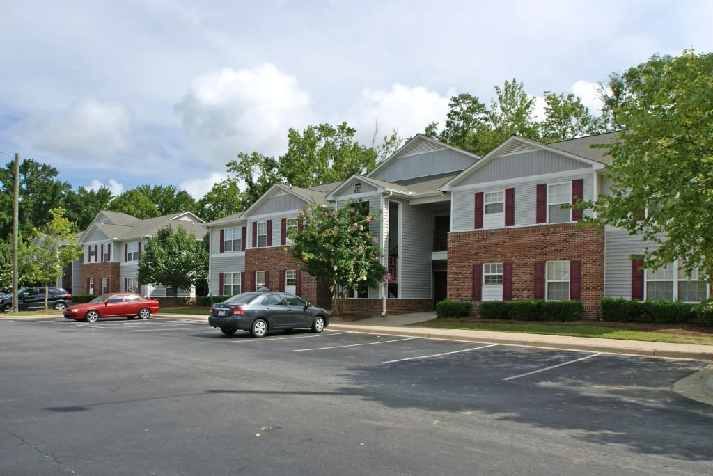 Paladin Village Apartments